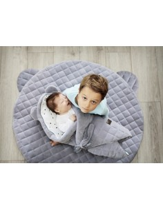 Mata do zabawy Royal Baby Grey, Sleepee