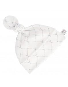 Czapeczka Stars ogranic cotton 56/ 62, Yosoy