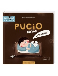 Pucio mówi dobranoc +0