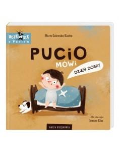 Pucio mówi dzień dobry +0