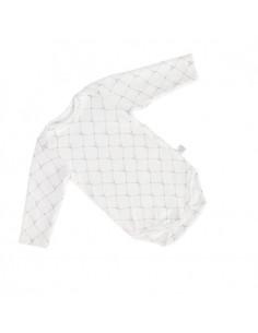 Body niemowlęce Stars organic cotton 68cm, Yosoy