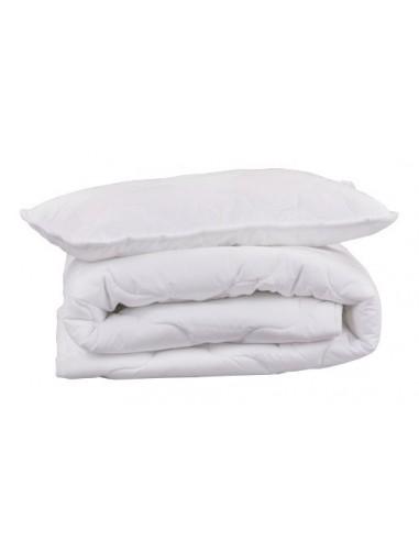Kołdra i poduszka Hipoalergiczna - do łóżeczek 95x135cm