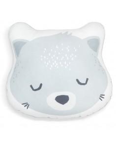 Poduszka ozdobna Kot, Colorstories