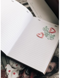 Notatnik Mommy Notebook, Mommy Planner