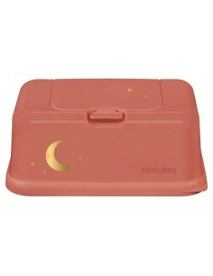 Pojemnik na Chusteczki Brick Moonlight, Funkybox