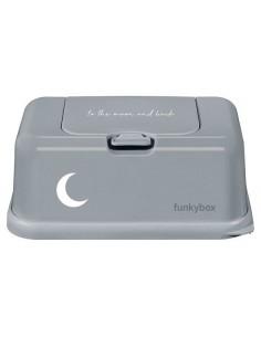 Pojemnik na Chusteczki Grey to the Moon, Funkybox