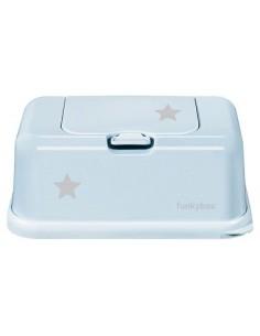 Pojemnik na Chusteczki Jeans Blue Little Star, Funkybox