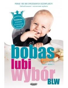 BLW. Bobas lubi wybór. Wyd II, Mamania