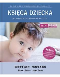 Księga Dziecka. Od narodzin do drugiego roku życia. Wyd III, Mamania