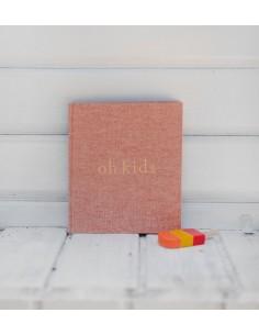 Pamiętnik dziecka oh kids Very Strawberry, Mommy Planner