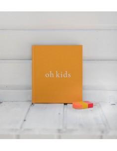 Pamiętnik dziecka oh kids Sunny, Mommy Planner