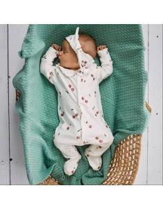 Opaska niemowlęca 0-6 miesięcy, Pink No More