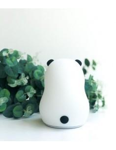Lampka silikonowa Panda, Rabbit and Friends