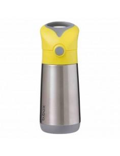 Bidon termiczny 350 ml Lemon Sherbet, b.box
