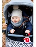 Grzechotka Baby Mr B