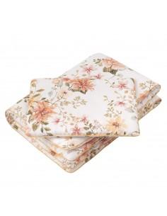 Pościel z wypełnieniem 100x135cm Vintage Bloom, Samiboo
