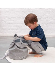 Mini Plecak Mr. Raccoon 23x30 cm, trixie