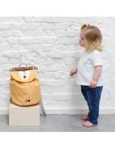 Mini Plecak Mr. Lion 23x30 cm, trixie