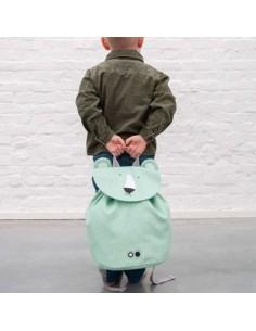 Mini Plecak Mr. Polar Bear 23x30 cm, trixie