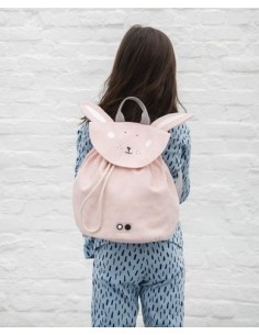 Mini Plecak Mrs. Rabbit 23x30 cm, trixie