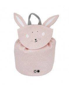 Mini Plecak Mrs. Rabbit 23x30 cm, trixie