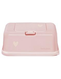 Pojemnik na Chusteczki Pink Little Heart, Funkybox