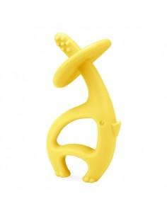 Gryzak Dancing Elephant Lemon +3 m-ce, Mombella