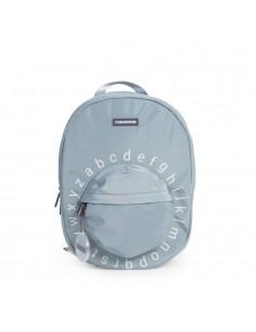 Plecak dziecięcy ABC Szary, Childhome