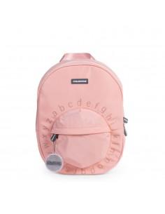 Plecak dziecięcy ABC Różowy, Childhome