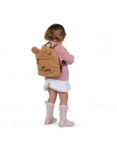 Plecak dziecięcy My First Bag Teddy Bear, Childhome