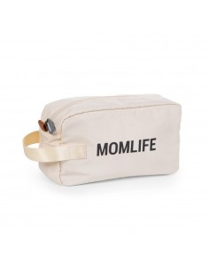 Kosmetyczka Momlife Kremowa, Childhome