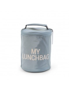 Śniadaniówka My Lunchbag Szara, Childhome
