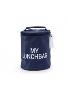 Śniadaniówka My Lunchbag Granatowa, Childhome