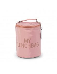 Śniadaniówka My Lunchbag Różowa, Childhome