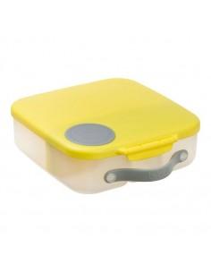 Lunchbox Lemon Sherbet, b.box