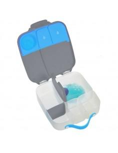 Lunchbox Blue Slate, b.box