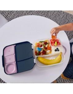 Lunchbox Indigo Rose, b.box