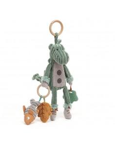 Dino Cordy Roy 28 cm zabawka aktywna, Jellycat