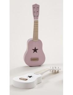 Gitara White +3 lata, Kids Concept