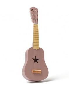Gitara dla dziecka Lilac +3 lata, Kids Concept