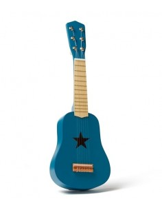 Gitara dla dziecka Blue +3 lata, Kids Concept