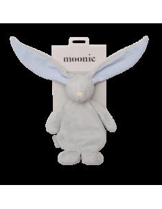 Przytulanka króliczek sensoryczny Sky, Moonie