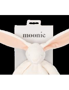 Przytulanka króliczek sensoryczny Powder, Moonie