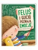 Feluś i Gucio poznają Emocje +3 lata