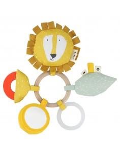 Aktywizująca zabawka sensoryczna Mr. Lion, Trixie