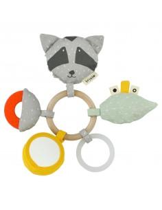Aktywizująca zabawka sensoryczna Mr. Raccoon, Trixie