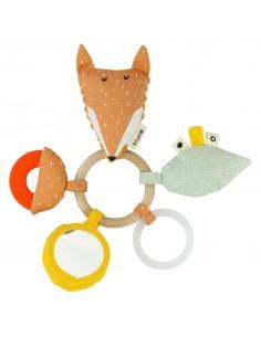 Aktywizująca zabawka sensoryczna Mr. Fox, Trixie