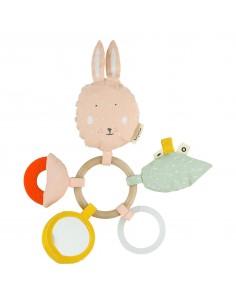 Aktywizująca zabawka sensoryczna Mrs. Rabbit, Trixie