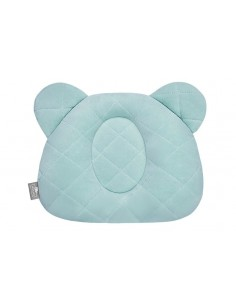 Poduszka z wgłębieniem na glowke Royal Baby Ocean Mint, Sleepee