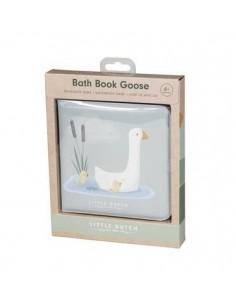 Książeczka kąpielowa Little Goose +6 m-cy, Little Dutch